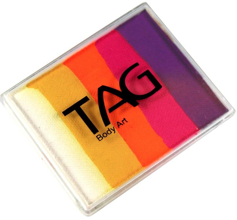 Аквагрим TAG перламутровый белый 32 гр