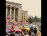 Дрифт. Алматы. Старая площадь. GK Cup 4 Stage 2015 13/09/15