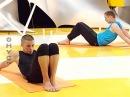 Йога для начинающих Урок 30 Включение в практику предельных элементов для начинающего уровня - YouTube