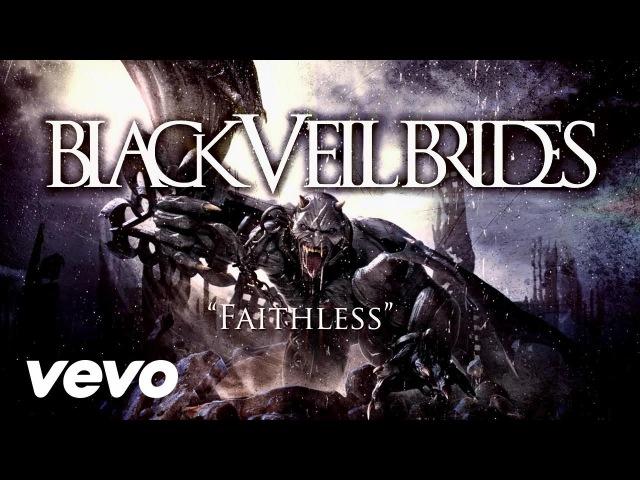 Black Veil Brides - Faithless (Audio)