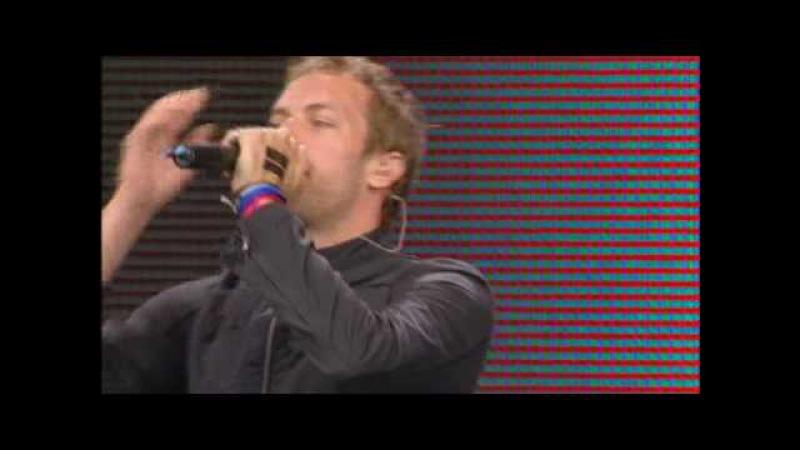 Bittersweet Symphony Coldplay Richard Ashcroft