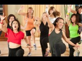 Full length dance workout, Compilation of Dannys Workout
