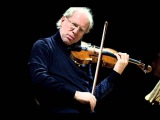 Astor Piazzolla - Le grand tango for cello &amp piano (arr. violin) Gidon Kremer, violin