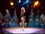 Mandy Smith - I Just Can't Wait (Toppop 1987)