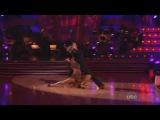 Nicole Scherzinger &amp Derek Hough - Dancing With The Stars - Argentine tango Finale night