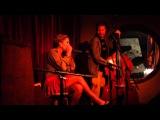 Haley Reinhart &amp Casey Abrams sing the blues