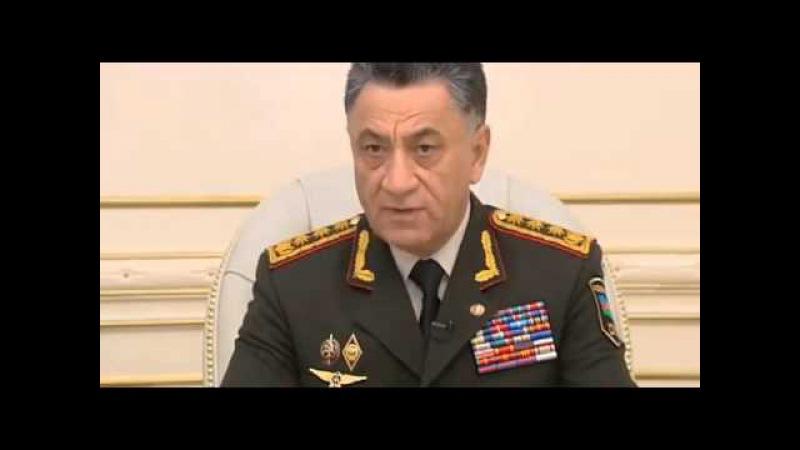 Ramil Usubov Nardaran hadiselerinden danisdi