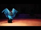 Melissa Cruz La Petenera San Francisco Ethnic Dance Festival