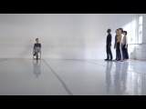 Yvonne Rainer The Concept of Dust ARTIST PROFILES
