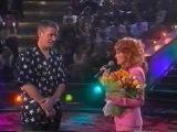 Александр Абдулов и  Людмила Гурченко