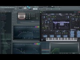 Mako feat. Madison Beer I Wont Let You Walk Away (Lost Kings Remix) FL Studio Remake