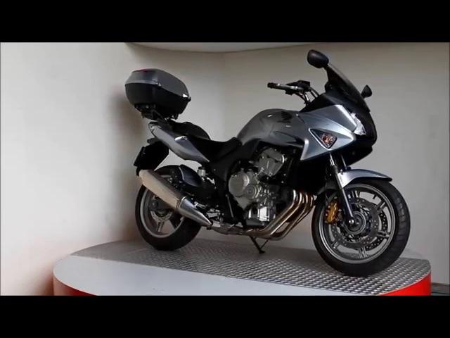 Honda CBF600 ABS te koop for sale Bruggeman motoren Nieuw Vennep