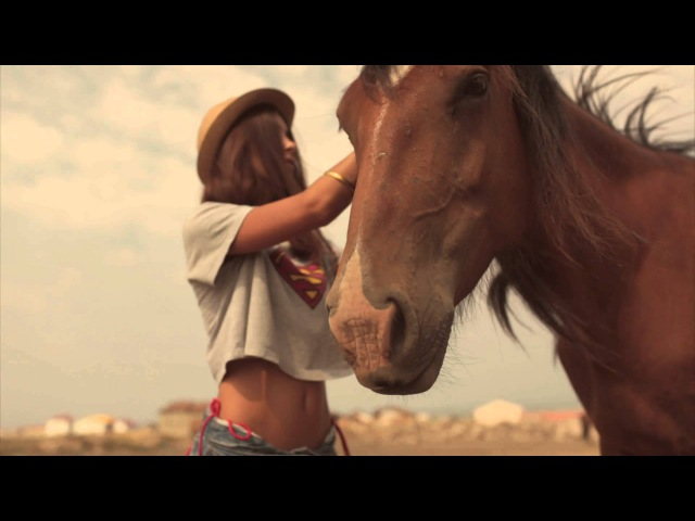 Bob Sinclar - Cinderella (She Said Her Name)