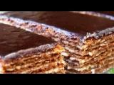 как приготовить торт СПАРТАК