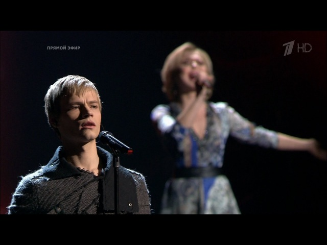 Ярослав Дронов и Пелагея - Не для меня, Голос