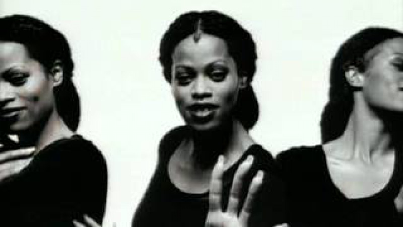 Des'ree - You Gotta Be ('99 Mix (Video))