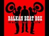 Balkan Beat Box - Ramallah-Tel Aviv (ft. Tomer Yosef &amp Saz)