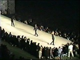 From the Corporate Priestess Archive Yohji Yamamoto show to Gang of Four, 1981
