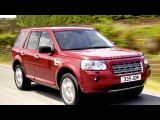 Land Rover Freelander 2 '2006–10