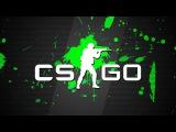 Стрим | CS:GO Rating | Dust 2 : Крутые и глупые моменты.