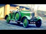 Lea Francis Type D '192326