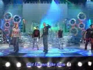 *NSYNC - It's Gonna Be Me