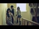 Клип снятый на мобилу показали по TV