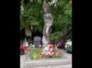 Высоцкий: Я при жизни был рослым и.. - 1 (Памятник).