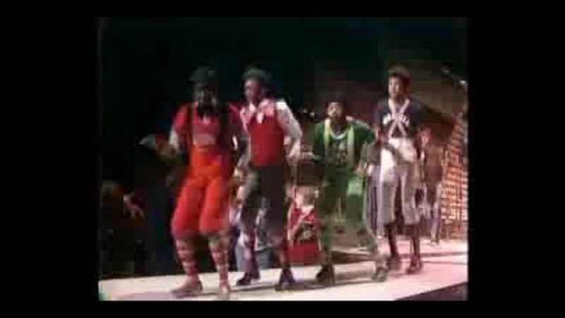 1976.01.25.Ohio Players - Love Rollercoaster/USA