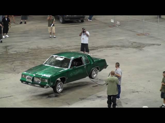 2009 Denver Lowrider Super Show
