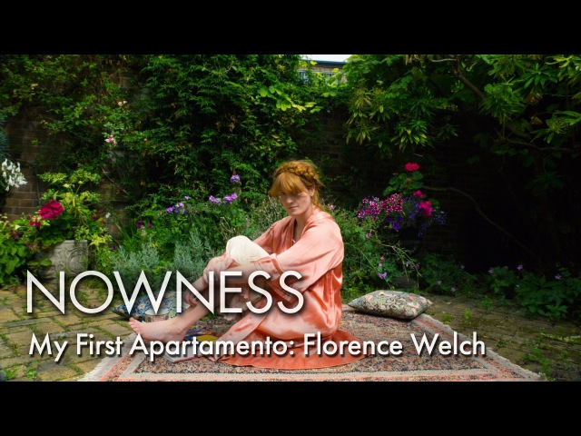 My Place Florence Welch