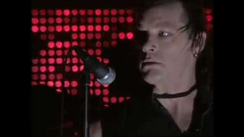 Nine Inch Nails - Closer (Live Buenos Aires 08)