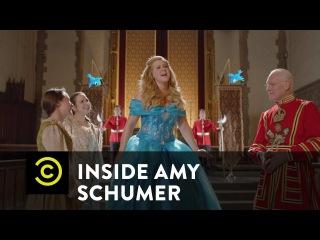 Внутри Эми Шумер / Inside Amy Schumer (2013) Трейлер - KinoSTEKA.ru