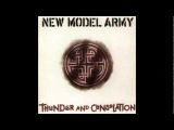 New Model Army - Vagabonds
