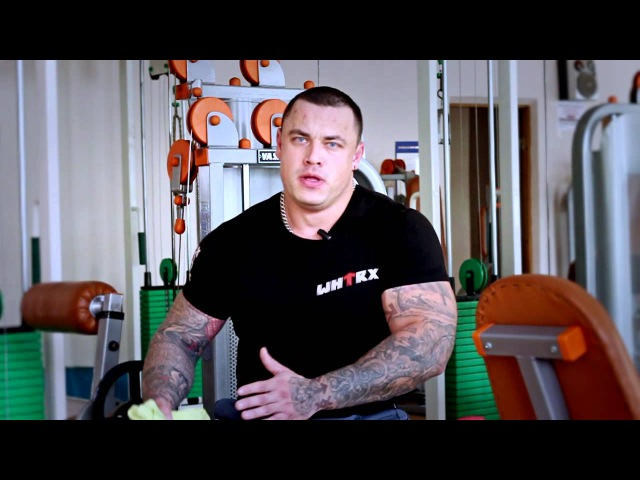 Железный человек Олег группа Камаедзiца Философия спорта