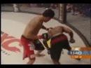 Victor Joe Boxer Valenzuela vs Charles Krazy Horse Bennett Rematch