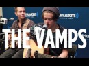 The Vamps Rude Magic Cover Live @ SiriusXM Hits 1