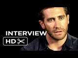Nightcrawler Interview - Jake Gyllenhaal (2014) - Dan Gilroy Crime Drama HD