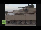 الجيش العراقية يتقدم في الرمادي