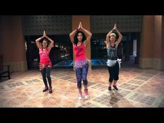 Zumba® with Celina - HABIBI I NEED YOUR LOVE (SHAGGY, MOHOMBI, FAYDEE, COSTI)