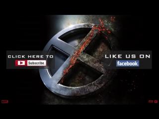 Люди Икс: Апокалипсис X-Men: Apocalypse, 2016 Трейлер №2