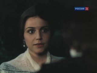 Благородный разбойник Владимир Дубровский. (1988. Серия 3).
