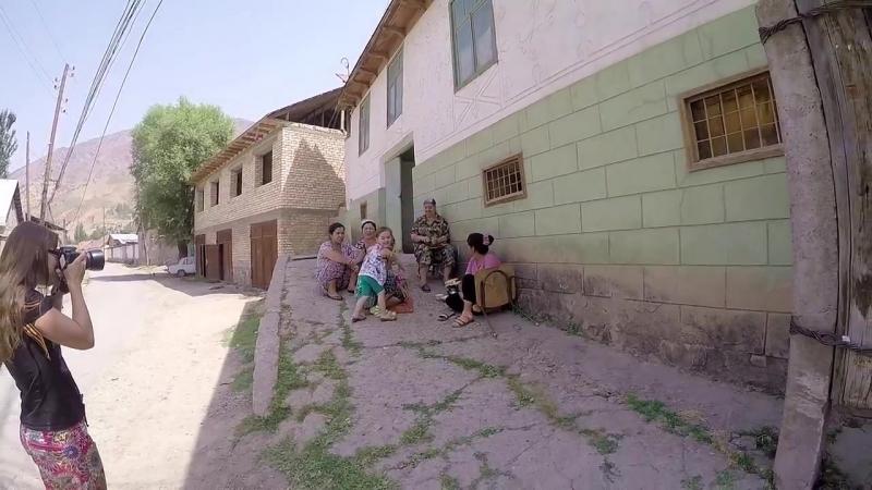 Узбекистан День 5 Еще Бричмулла и едем дальше Кто прячется под водами ЧарвакаVlog 1