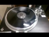 Проигрыватель виниловых дисков KENWOOD TRIO KP-7070 - 40000 руб