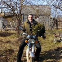 Анкета Александр Болотов