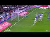 Реал 4:0 Депортіво | Гол: Гарет Бейл 63
