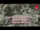 Вернёт ли Казахстан славу