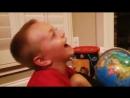 Американские дети смеются над Путиным-педофилом