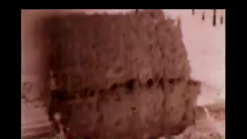 Выстрел из орудия М65 атомным снарядом