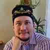 Умар Салимов